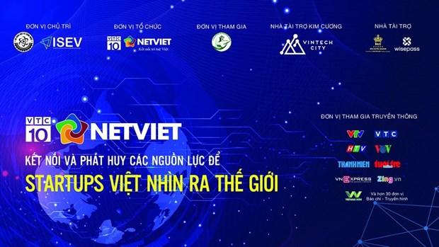 Les start-ups vietnamiennes tournees vers le monde hinh anh 1