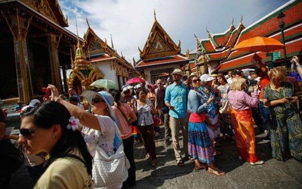 La Thailande envisage de nouvelles mesures de promotion du tourisme hinh anh 1
