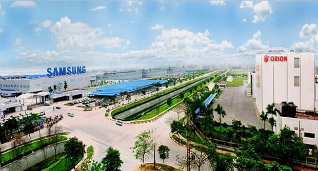Immobilier: Bac Ninh, une destination d'investissement prometteuse en 2020 hinh anh 1