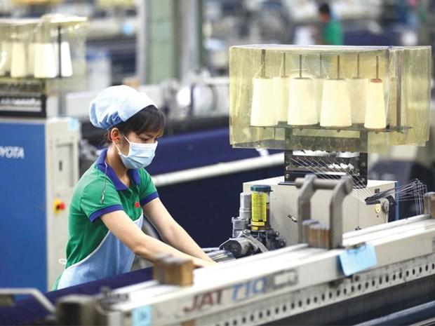 Le Vietnam attire un volume record de capitaux etrangers en 2019 hinh anh 1