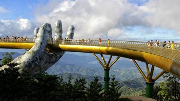 Le Vietnam accueille un nombre record de visiteurs etrangers en 2019 hinh anh 1