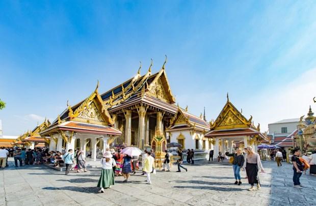 Thailande : annee record pour le tourisme hinh anh 1
