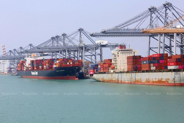Les exportations thailandaises pourraient reculer de 5% en 2020 hinh anh 1