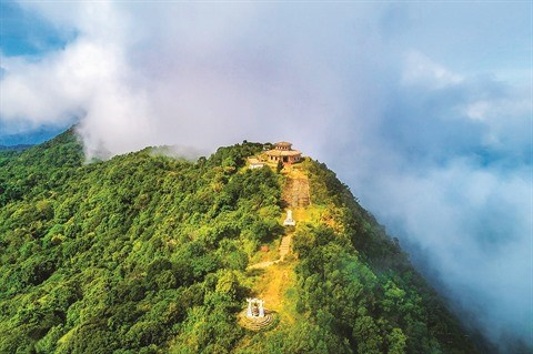 Bach Ma, le Vietnam grandeur nature hinh anh 1