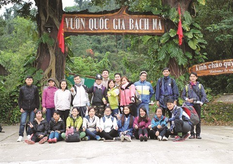 Bach Ma, le Vietnam grandeur nature hinh anh 2