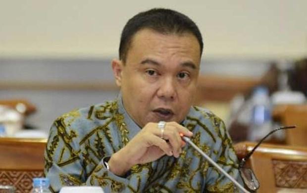 La Chambre des representants de l'Indonesie veut equiper plus la marine hinh anh 1