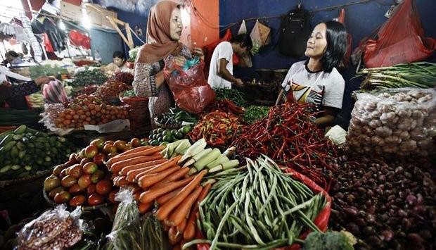 Indonesie : l'inflation en janvier devrait atteindre son plus bas niveau en quatre ans hinh anh 1