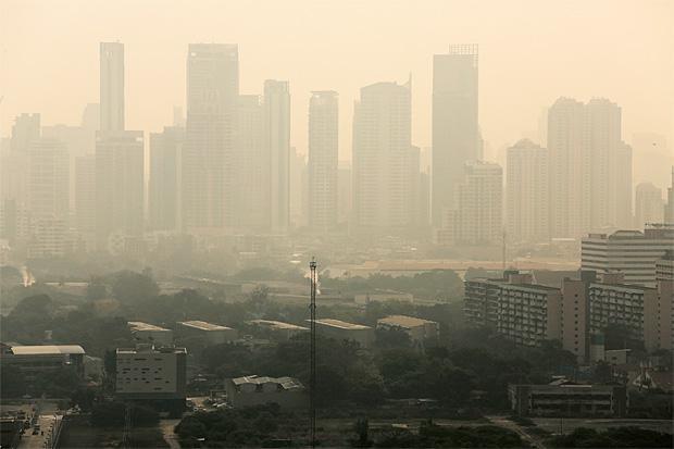 Thailande : Bangkok s'attaque a l'augmentation du niveau de particules fines hinh anh 1