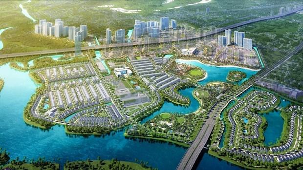 Des entreprises japonaises participent a la construction de villes intelligentes au Vietnam hinh anh 1