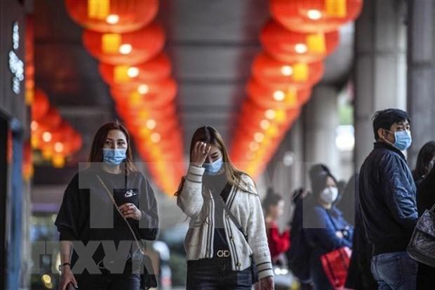 Le ministere des Affaires etrangeres avertit du danger du nouveau coronavirus hinh anh 1