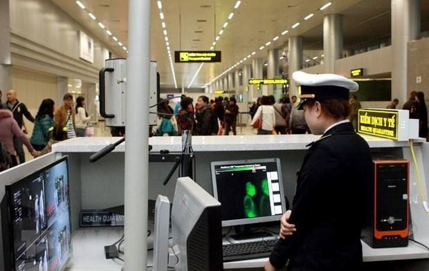 Nouveau coronavirus : Tous les vols depuis les localites chinoises touchees seront annules hinh anh 1
