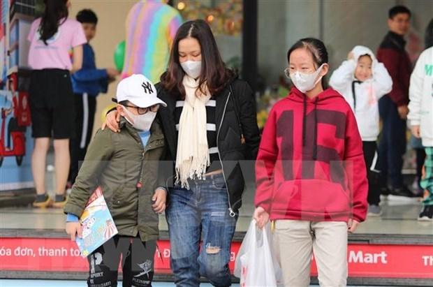 Nouveau coronavirus : le Vietnam renforce les mesures preventives hinh anh 1