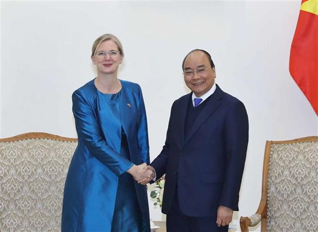 La Suede – un partenaire important et fiable du Vietnam hinh anh 1