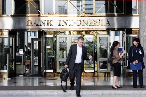 Les reserves de change de l'Indonesie se rapprochent du record hinh anh 1