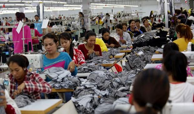 BM: L'economie du Cambodge se developpe rapidement dans la region hinh anh 1