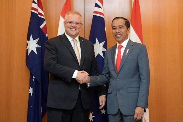 L'Australie et l'Indonesie s'appretent a mettre en œuvre un accord commercial hinh anh 1