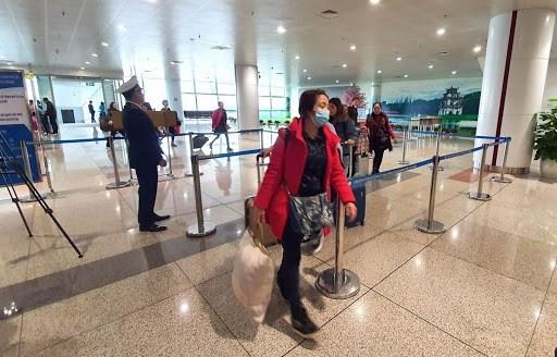 Le nombre de touristes etrangers au Vietnam diminuera au premier trimestre hinh anh 1