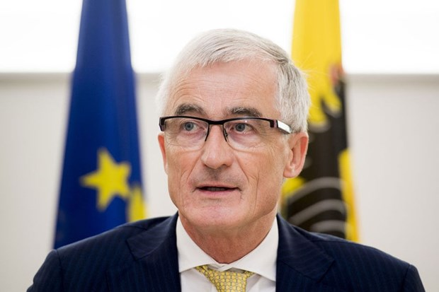 Un membre du Parlement europeen salue la ratification de l'EVFTA et de l'EVIPA hinh anh 1
