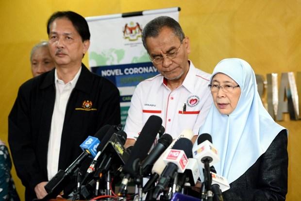 La Malaisie refuse l'entree des croisieres en lien avec la Chine hinh anh 1