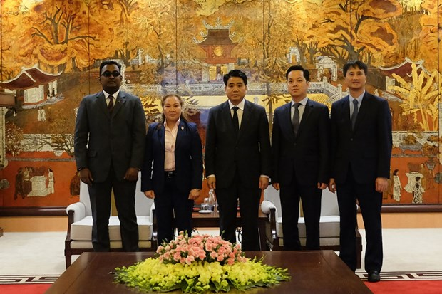 L'echange culturel, pilier de la cooperation entre Hanoi et la Malaisie hinh anh 1