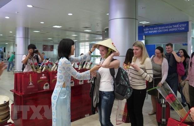 Le nombre de touristes russes et indiens au Vietnam en hausse en 2019 hinh anh 1