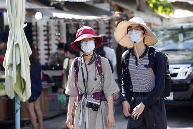 La Thailande designe le COVID-19 comme une maladie infectieuse dangereuse hinh anh 1