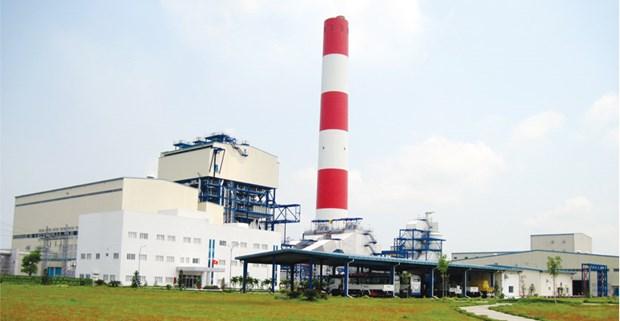 Le japonais JERA veut fournir du GNL a la centrale thermique O Mon 1 hinh anh 1