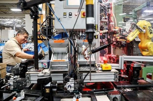Philippines : Le PMI du secteur manufacturier en forte hausse hinh anh 1