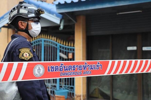 COVID-19 : des pays d'Asie du Sud-Est renforcent la prevention hinh anh 1