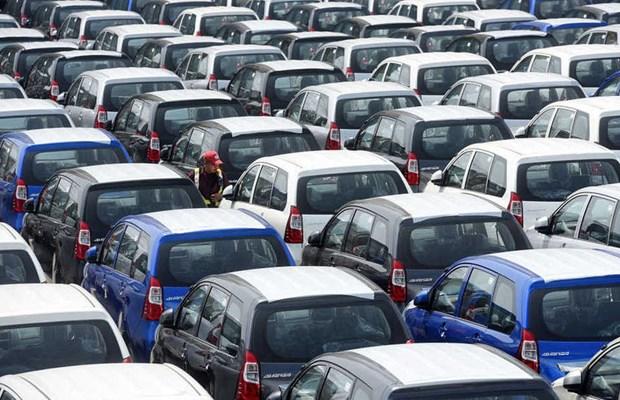 Les exportations automobiles indonesiennes en forte hausse en 2019 hinh anh 1