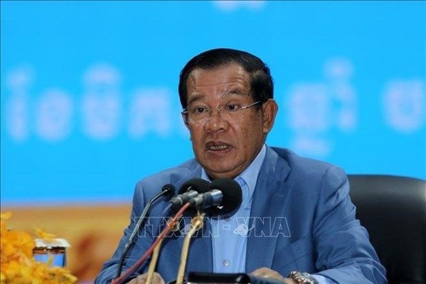Le Cambodge reserve deux milliards de dollars pour lutter contre le COVID-19 hinh anh 1