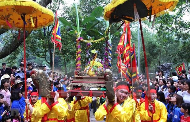 Fete des rois fondateurs Hung 2020 : seule la partie rituelle sera organisee hinh anh 1