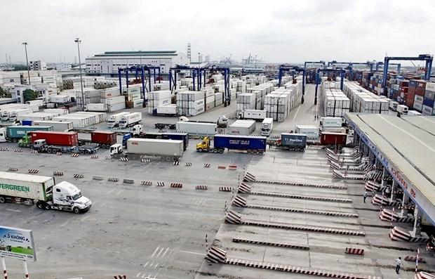 L'EVFTA – une grande pression sur les entreprises logistiques vietnamiennes hinh anh 1