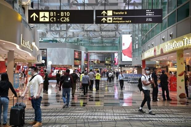 COVID-19 : Singapour interdit l'entree et le transit aux visiteurs a court terme hinh anh 1