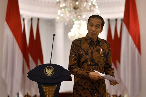 L'Indonesie assouplit la dette des petites et moyennes entreprises hinh anh 1