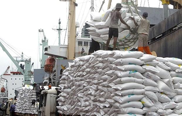 La Thailande ne compte pas restreindre ses exportations de riz hinh anh 1