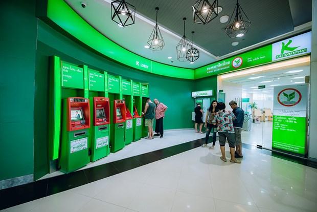 Des banques thailandaises developpent leurs activites au Myanmar hinh anh 1