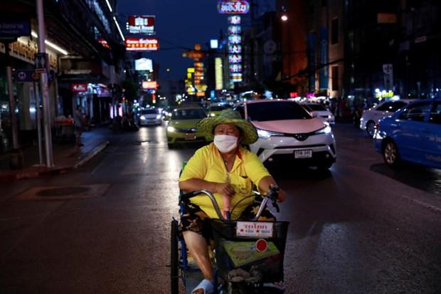 Thailande: Recul du nombre de nouveaux cas de coronavirus pour le 5e jour consecutif hinh anh 1