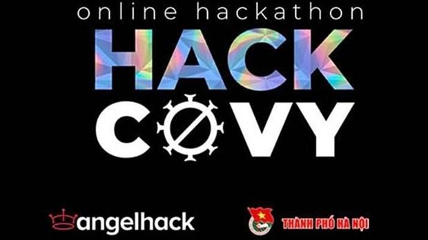 Hanoi lance un hackathon pour lutter contre le coronavirus hinh anh 1