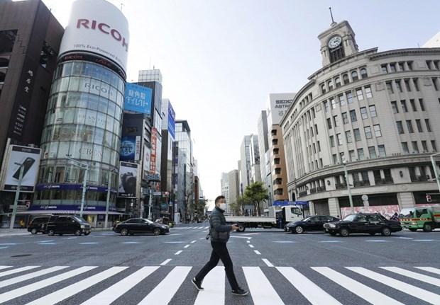 Japon: Tokyo ouvre une ligne telephonique multilingue pour les services de conseil lies au COVID-19 hinh anh 1
