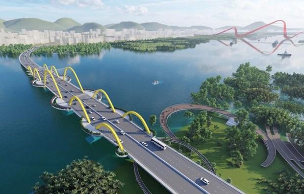 Quang Ninh va mettre en chantier deux ponts fin avril hinh anh 1