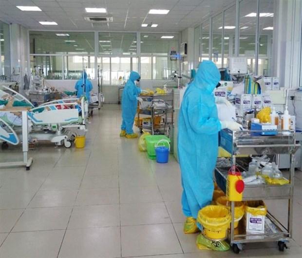 Le Vietnam ne signale aucun nouveau cas de COVID-19 depuis une semaine hinh anh 1