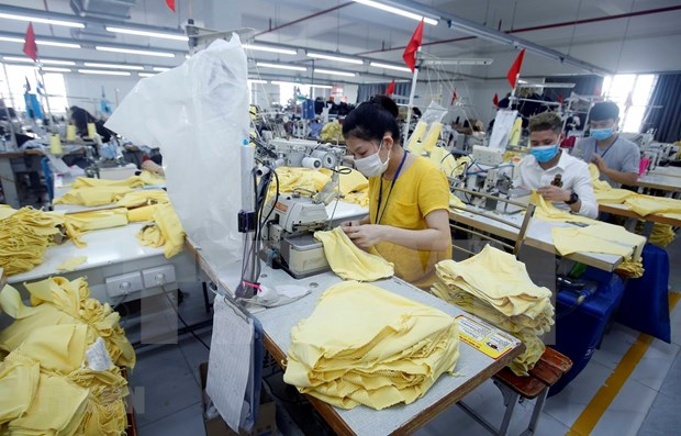 Le Japon aidera ses entreprises a deplacer leurs etabilissements de production en Asie du Sud-Est hinh anh 1