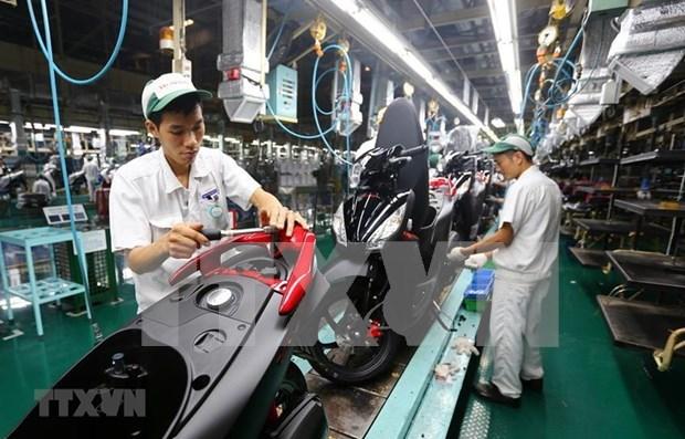 Automobile: Forte baisse des ventes de Honda Vietnam en avril hinh anh 1