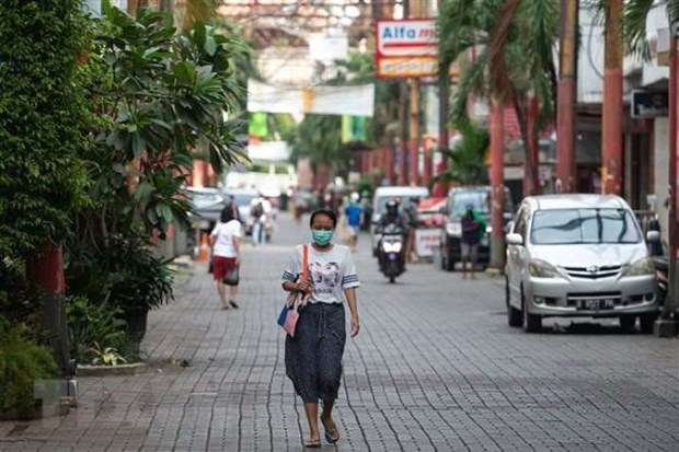 COVID-19 : situation dans certains pays d'Asie du Sud-Est hinh anh 1