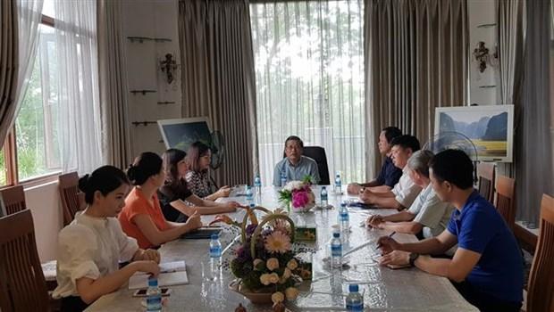 Des activites en l'honneur de l'anniversaire de Ho Chi Minh au Myanmar et au Venezuela hinh anh 1