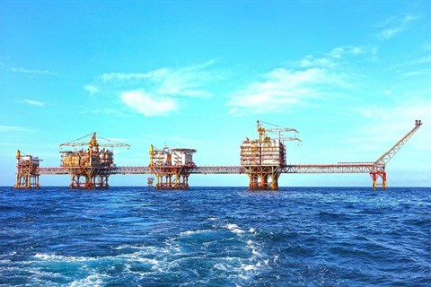 Petrole et gaz : PVN continue a obtenir de bons resultats hinh anh 1