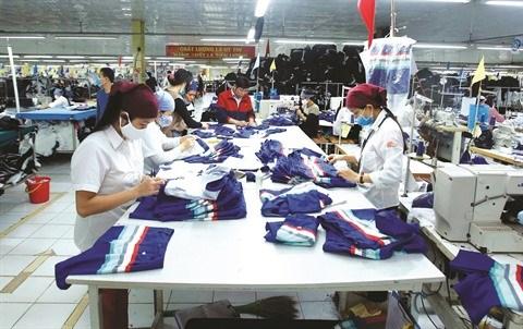 L'emploi et les revenus des travailleurs garantis hinh anh 2