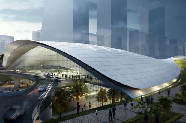 La Malaisie et Singapour conviennent de reporter leur projet de train a grande vitesse hinh anh 1