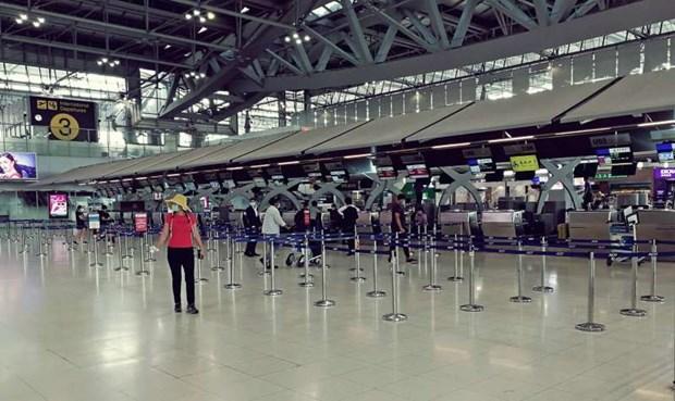 La Thailande envisage d'assouplir les restrictions d'entree des voyageurs hinh anh 1